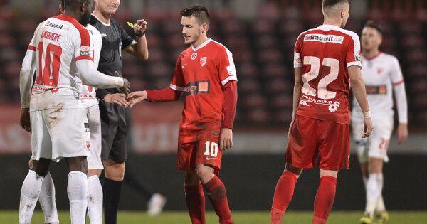 Botosani aduce un fost jucator de la Dinamo! Mutare de ULTIMA ORA pe piata transferurilor: ce fotbalist ia Croitoru pentru duelurile din Europa League