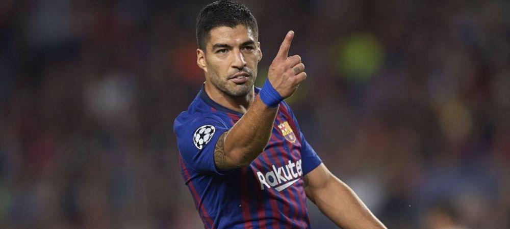 Barcelona i-a gasit inlocuitor lui Suarez! Principala tinta a lui Ronald Koeman pentru atacul catalanilor: 'Au o relatie foarte buna'