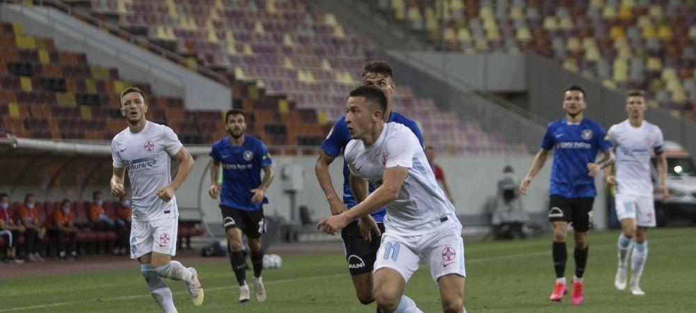 Probleme pentru FCSB si Dinamo?! Decizia luata de Primaria Capitalei dupa problemele cu gazonul de pe Arena Nationala