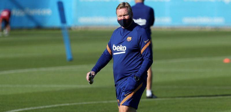 """Barcelona face primul transfer din 'ERA Koeman'! Mutarea a fost anuntata surprinzator: """"Urmatorul numar 8 al echipei!"""""""