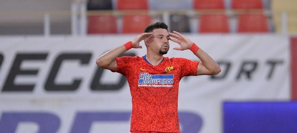 """Sa plece! Nu doar banii sunt importanti!"" Dupa ce Mutu i-a cerut sa isi gaseasca echipa cat mai rapid, Adrian Petre este sfatuit din nou sa o paraseasca pe FCSB"