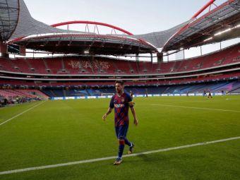 """""""Ne-a tentat Messi!"""" Leonardo CONFIRMA ca Paris Saint-Germain a vrut sa ii faca oferta lui Leo! Pe ce jucator au pus ochii francezii"""