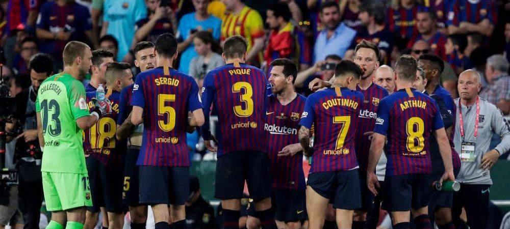 Ronald Koeman vrea sa ii dea o sansa jucatorului pe care toata lumea il vedea plecat de pe Camp Nou! Cine ramane in echipa alaturi de Messi