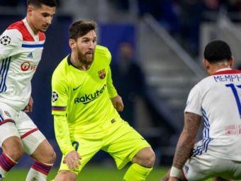 """Presedintele lui Lyon a lamurit situatia transferului lui Depay la Barcelona: """"Nu doar ei il vor"""""""