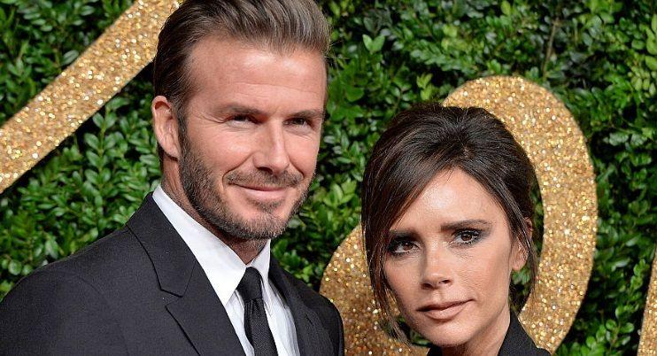 David si Victoria Beckham au avut COVID-19, dar au tinut totul SECRET! De unde au luat virusul si pe unde l-au mai raspandit