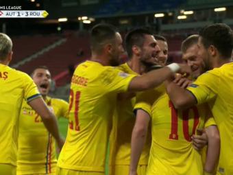 """Nu eram Romania daca nu terminam meciul cu morcovul in fund. Cu tot cu iepure!"" :)) Ce a spus Marius Niculae despre meciul Romaniei cu Austia"