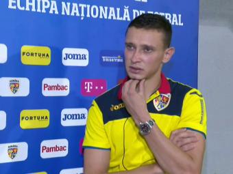 """""""Am vrut si eu sa inscriu, sa prind incredere!"""" Reactia lui Costache dupa ce 'i-a furat' mingea lui Man la penalty! Mesajul pentru Dan Petrescu"""
