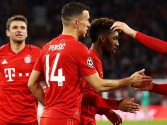 Ivan Perisic pleaca de la Bayern Munchen! Unde va evolua croatul in noul sezon