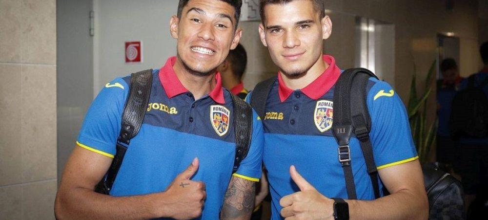 """Mutu ii cere pe Hagi si Coman la nationala U21! Selectionerul de la tineret vrea un """"Dream Team"""" ca sa distruga Ucraina"""