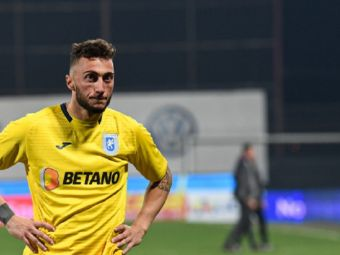 Craiova risca sa-l piarda pe Pigliacelli! 3 cluburi din Italia sunt interesate de portarul titular din Banie!