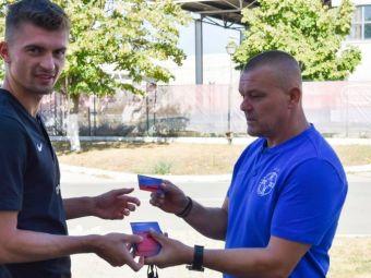 Jucatorii de la FCSB se baga in lupta pentru Steaua! Capitanul Tanase s-a inscris in asociatia fanilor care lupta contra CSA