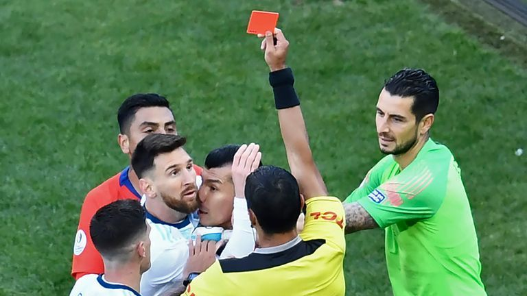 Messi revine la nationala! Cum a reusit sa scape de suspendare si cand va juca primul meci post-pandemie pentru Argentina