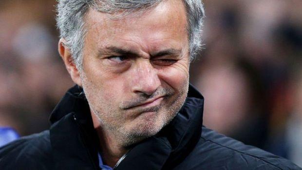 "Mourinho a sunat sa intrebe de Botosani: ""Ba, in mod normal o bati!"" :) Ce i-a spus Ioan Becali"
