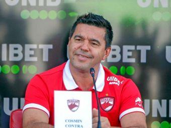 Contra, platit regeste la Dinamo! Cat castiga fostul selectioner pentru a readuce gloria clubului