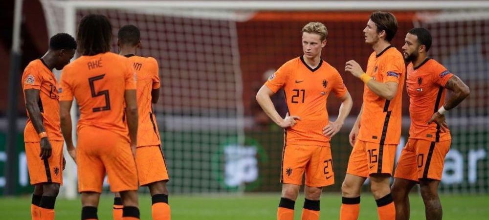 N-a reusit sa-l aduca pe Wijnaldum, dar Koeman si-a luat alt olandez! Barcelona s-a inteles cu Lyon pentru Memphis Depay! Cifrele transferului