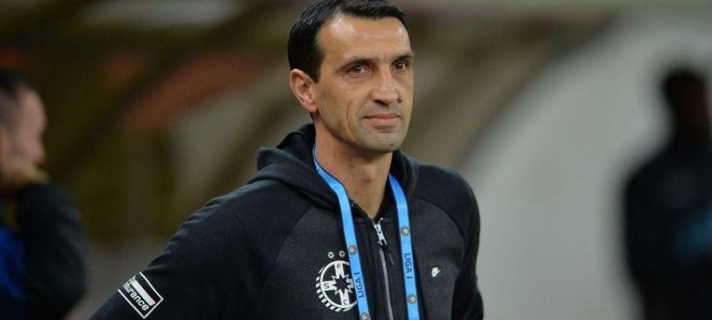 Jucatorii FCSB ar putea pleca FARA ANTRENOR spre Serbia! Bogdan Vintila nu a primit rezultatul testului Covid-19 si nu poate pleca alaturi de echipa