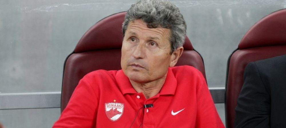 """Prima reactie a lui Multescu dupa ce """"U"""" Cluj i-a oferit postul de antrenor principal! Cine sunt cei care au refuzat oferta echipei"""