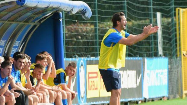 Cristi Chivu poate antrena orice echipa, oriunde in lume! A luat licenta Pro la o scoala celebra! Cu ce nume mare din fotbalul a fost coleg