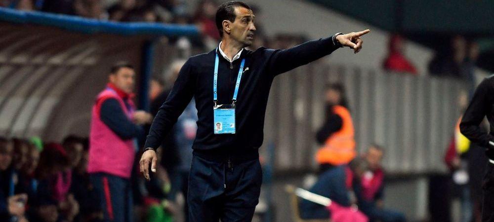 Bogdan Vintila, trimis de urgenta in Serbia! Antrenorul il va ajuta pe Pintilii in duelul cu Backa Topola!