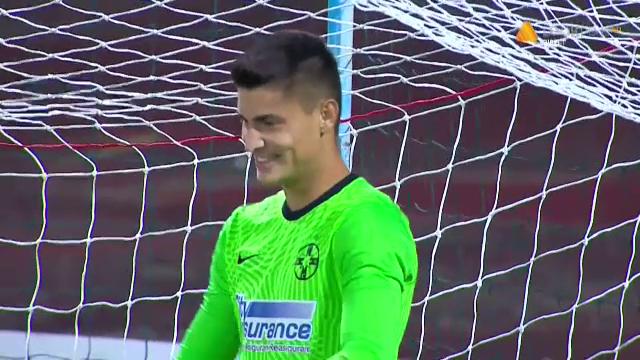 Ducan i-a bagat in sperieti!Ce portari cu experienta curteaza FCSB pentru meciul cu Slovan Liberec
