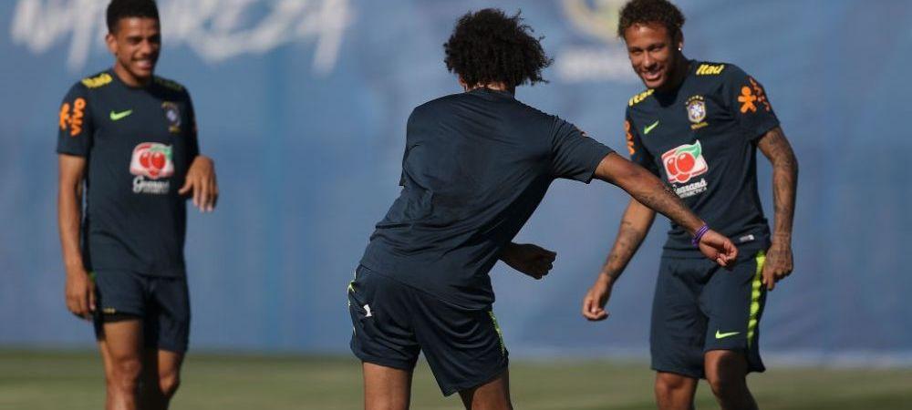 Are ritmul in sange! Distractie VIRALA pentru Marcelo inainte de debutul in noul sezon de La Liga! Imaginile care i-au cucerit pe fani