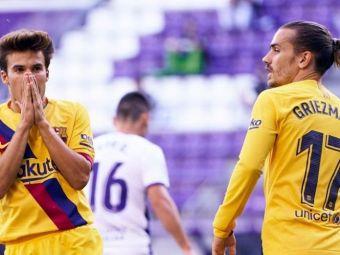 SOC pe Camp Nou! Koeman a aruncat BOMBA in vestiar! Cine este jucatorul pe care l-a anuntat ca poate sa-si caute echipa!