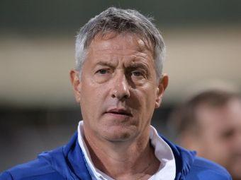 """Cine este oficialul Craiovei de care s-a plans Bergodi dupa meciul cu FC Voluntari! """"Aud lucruri care nu imi plac din tribuna!"""""""