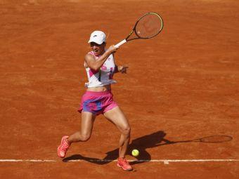 SHOW TOTAL! Simona Halep a facut spectacol in semifinala de la Roma: top 5 lovituri incredibile semnate de numarul 2 WTA
