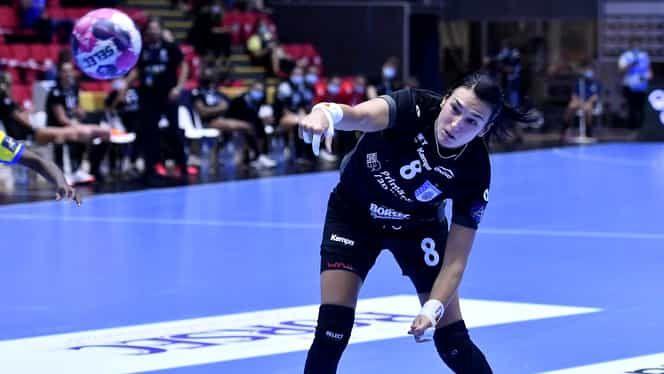 Victorie DRAMATICA pentru CSM Bucuresti in Champions League! Cristina Neagu a marcat golul victoriei in ULTIMA SECUNDA