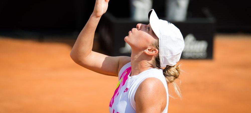 Simona Halep o va intalni pe Irina Begu in turul 2 la Roland Garros! Cand se va desfasura duelul 100% romanesc
