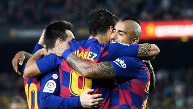 Prima PLECARE de la Barcelona de pe LISTA NEAGRA a lui Koeman! Fotbalistul semneaza cu noua echipa! Mesajul emotionant al lui Leo Messi