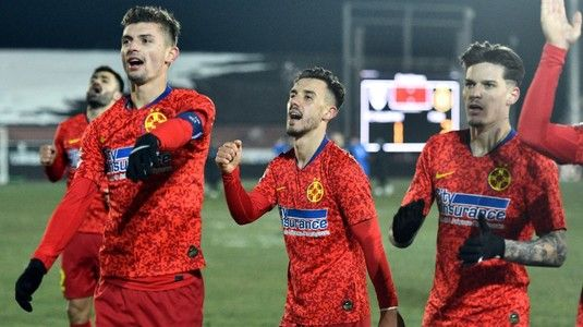 Veste buna pentru FCSB! Regulamentul UEFA i-ar putea ajuta pe ros-albastri in meciul cu Slovan Liberec