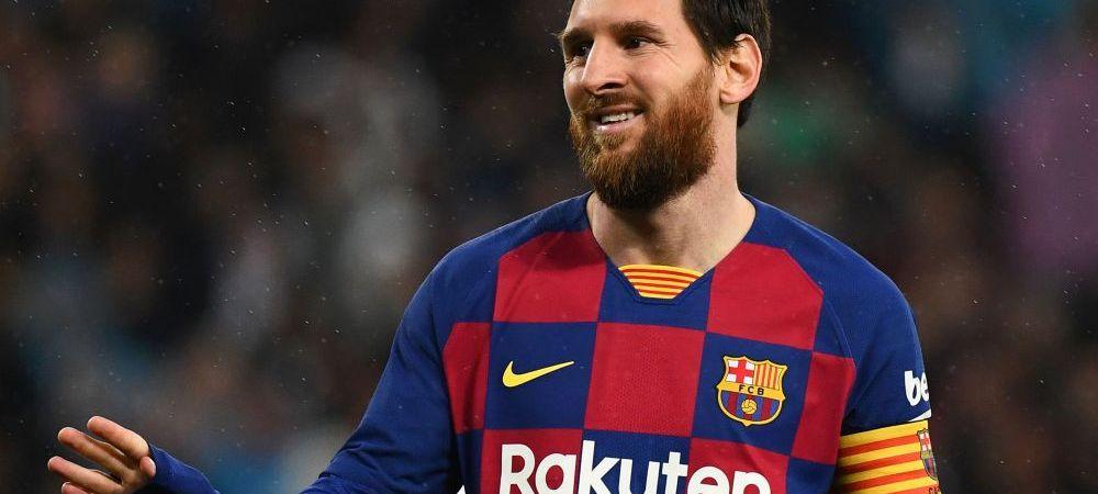Barcelona e pe modul 'low-cost'! Ce atacant doresc catalanii sa aduca in locul lui Suarez