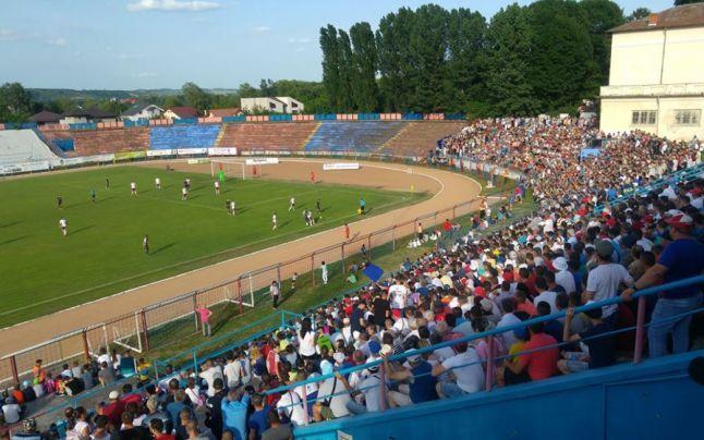 Echipa din Liga 1 care va avea un stadion nou! De doi ani joaca in 'deplasare' meciurile de acasa