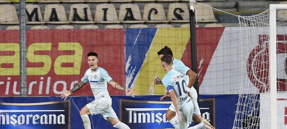 """""""Gigi a refuzat 23 de milioane de lire!"""" Transferul COLOSAL al lui Man cu care Becali putea sa dea lovitura! Unde ar putea ajunge jucatorul FCSB-ului"""