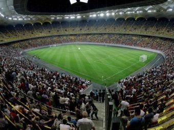 Ministrul Stroe, anuntul MOMENTULUI in legatura cu accesul fanilor la evenimentele sportive! Cand ar putea reveni fanii pe stadioane