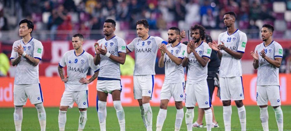 """""""Povestea unor eroi care refuza sa dea gres!"""" Echipa lui Razvan Lucescu se lupta cu Covid-19, dar este neinvinsa in Liga Campionilor Asiei! Ce se intampla la meciul cu Al Ahli"""