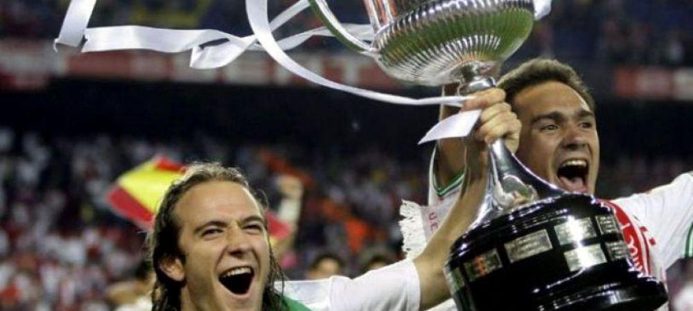 """Salariu URIAS pentru Diego Capel la Dinamo! Cat va castiga internationalul spaniol, dublu castigator al trofeului Europa League: """"Se discuta ultimele detalii"""""""