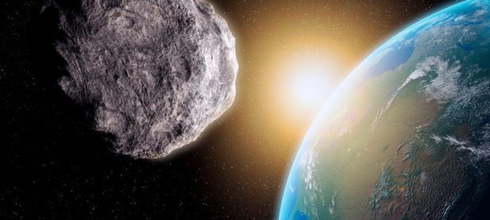 """Pamantul ar putea avea parte de o 'a doua Luna' pana in mai 2021! Obiectul misterios care va intra in orbita planetei noastre: """"E posibil sa fie creat de om!"""""""