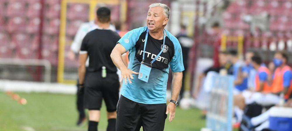 """Dan Petrescu, gata sa scrie o noua pagina de istorie la CFR Cluj! Antrenorul cunoaste punctul forte al lui Djurgarden: """"Acolo sunt cei mai periculosi!"""""""