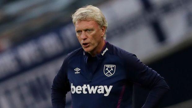 David Moyes a gasit o solutie inedita sa conduca antrenamentele lui West Ham dupa ce a fost depistat pozitiv! Cum va pregati meciul de duminica impotriva lui Wolves