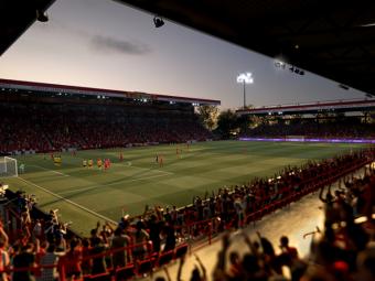 Liga 1, din nou in FIFA! Anunt OFICIAL al EA Sports: ce campionate vor mai fi disponibile in joc