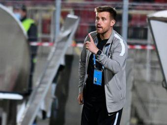 """Mihai Pintilii, suparat de situatia de la FCSB: """"Asta nu e viata aia frumoasa de fotbalist!"""" Cum vede meciul din deplasarea de la Iasi"""