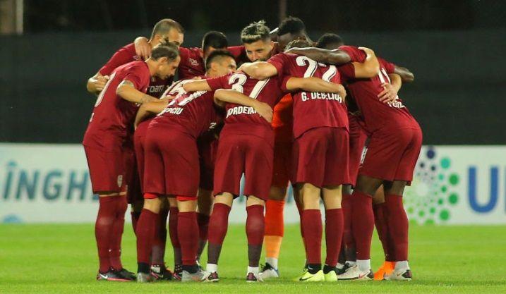 CFR Cluj sta cu ochii pe GRUPELE Europa League. Ce MINUNI trebuie sa se intample pentru a intra in URNA A TREIA. Ar scapa de AC Milan, Leicester sau Sociedad