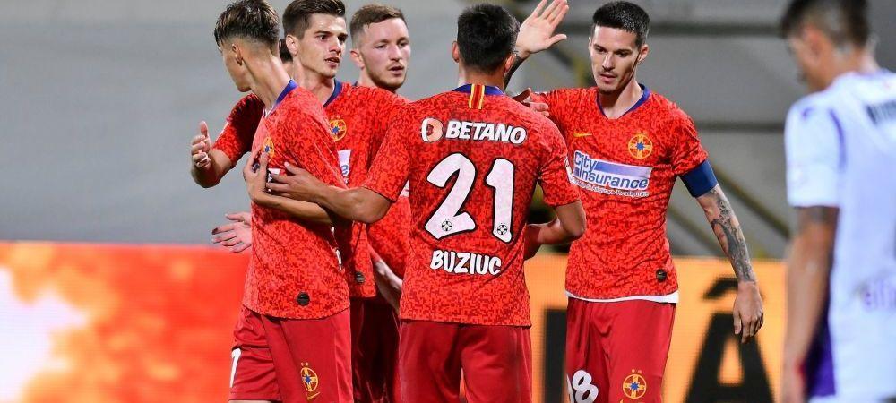 """Anunt CUTREMURATOR facut de un fost campion al Stelei: """"FCSB va disparea!"""" Atac la Catalin Straton"""