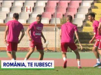 Jucatorul adus de Dinamo are amintiri de 5 stele cu Messi, Neymar si Iniesta! Cum e viata la Bucuresti pentru fostul fotbalist al Barcelonei