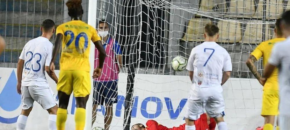 Inca 3 cazuri de Covid-19 in fotbalul romanesc! Meciul de astazi a fost amanat