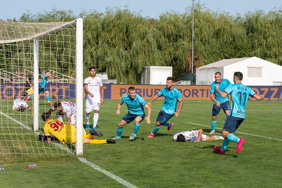 ACUM LIVE Turris T. Magurele 0-0 Concordia Chiajna | Derby local la Timisoara: ASU Poli 0-0 Ripensia! Unirea Slobozia - Farul Constanta a fost amanat din cauza Covid-19
