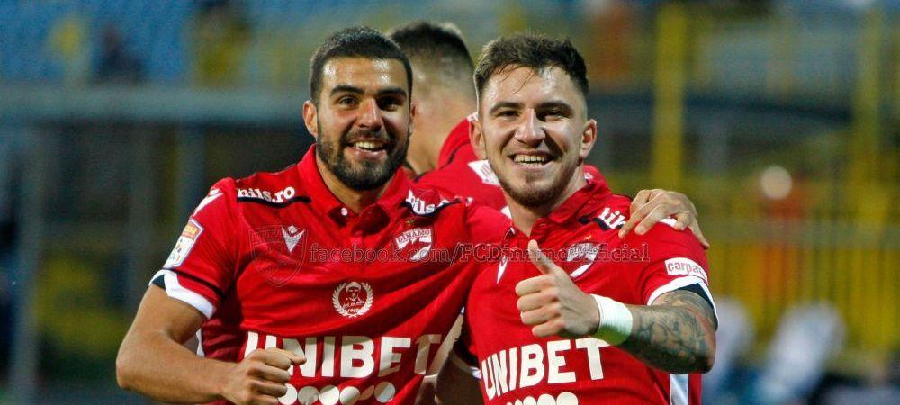 Spaniolii inca NU i-au platit pe jucatorii lui Dinamo! Ce le-a spus Contra fotbalistilor sai