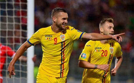 Vesti proaste pentru Mirel Radoi inaintea meciului cu Islanda! George Puscas a fost trecut pe linie moarta la Reading